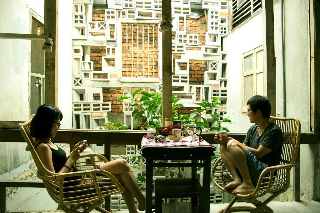 Details Zum Mingle Hostel Kuala Lumpur
