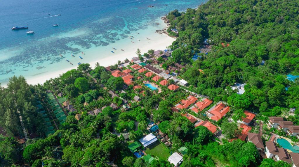 Best Hotel In Pattaya Beach Koh Lipe
