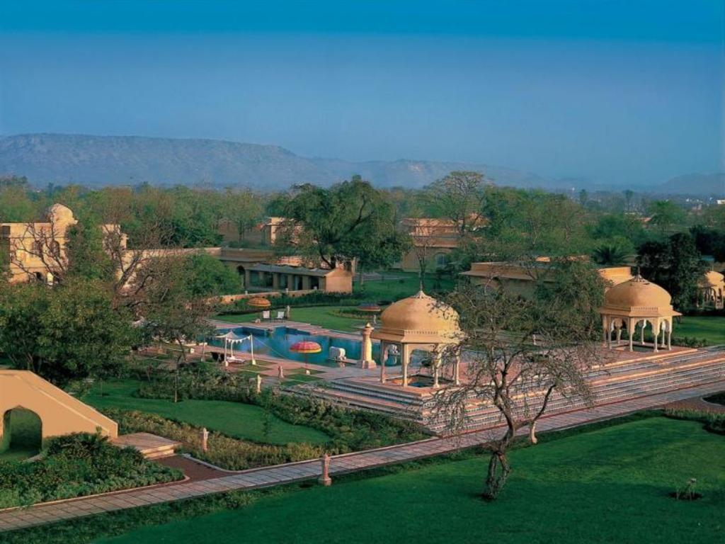 Oberoi jaipur wedding
