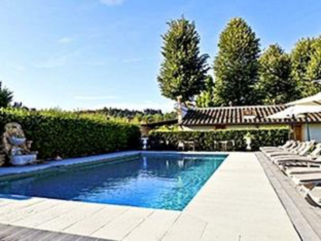 Best Price on Villa Olmi Firenze in Florence + Reviews