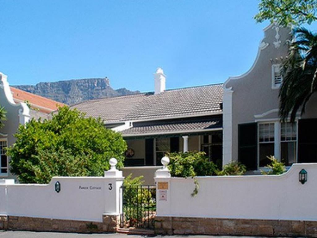 Best Price On Parker Cottage In Cape Town Reviews