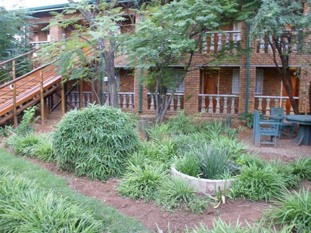 Airport Inn Bed And Breakfast Johannesburg