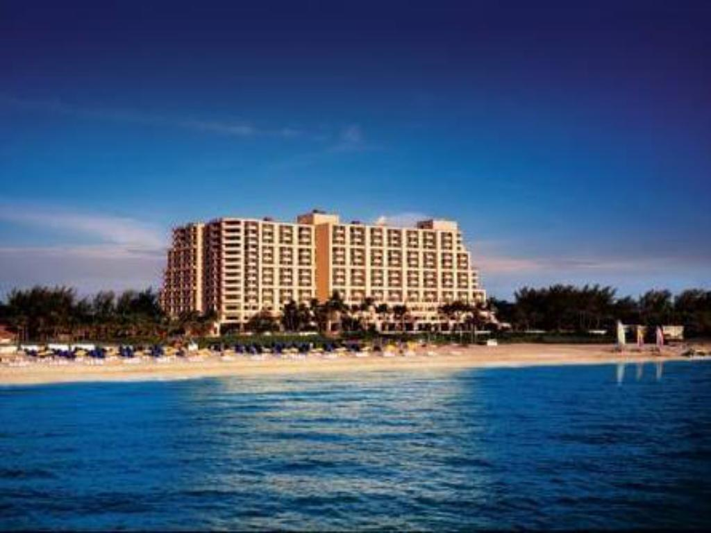 More About Fort Lauderdale Marriott Harbor Beach Resort Spa