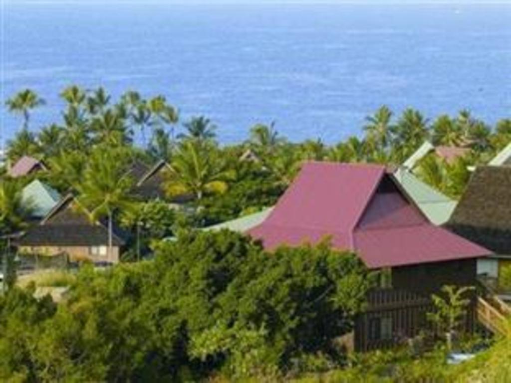 Hawaii island adult care