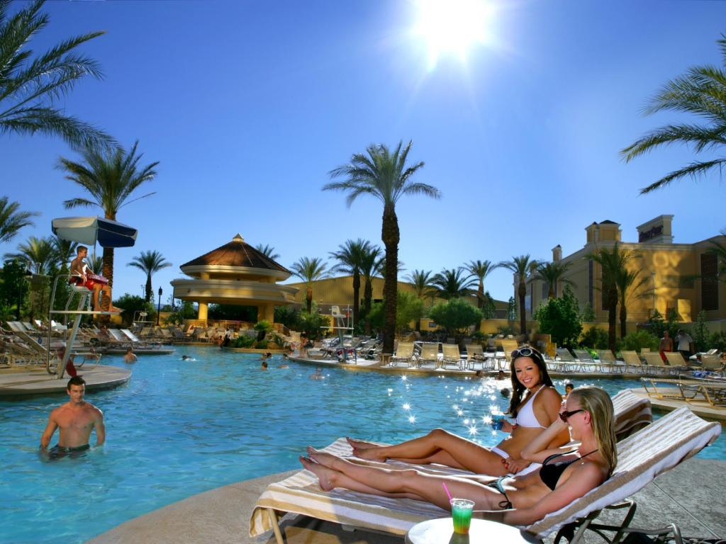 South Point Hotel Vegas Reviews