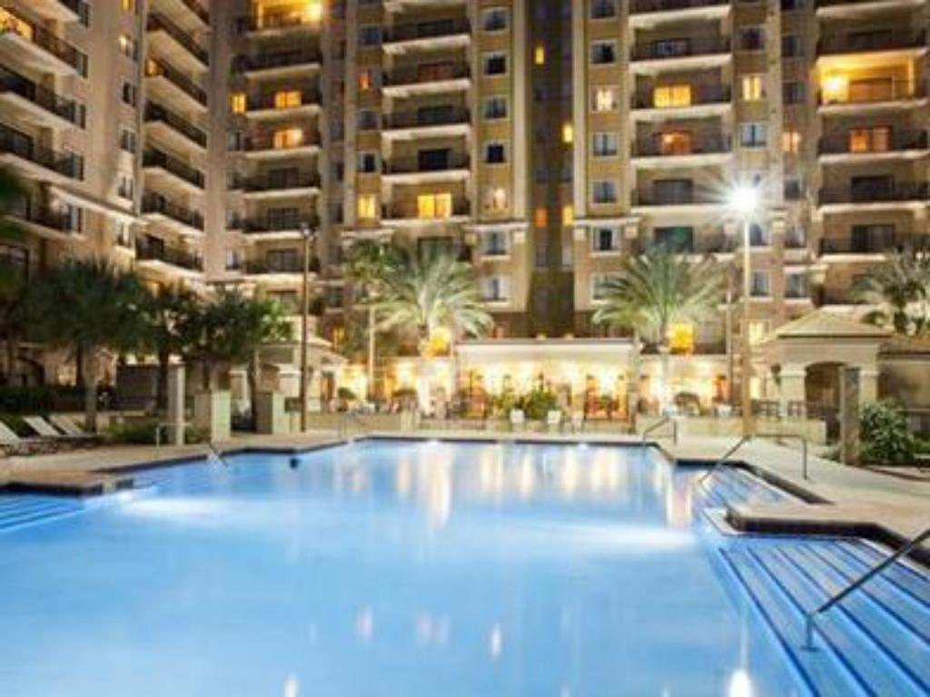 Bluegreen Vacations Lake Eve, Ascend Resort Collection in Orlando (FL) - Room Deals, Photos