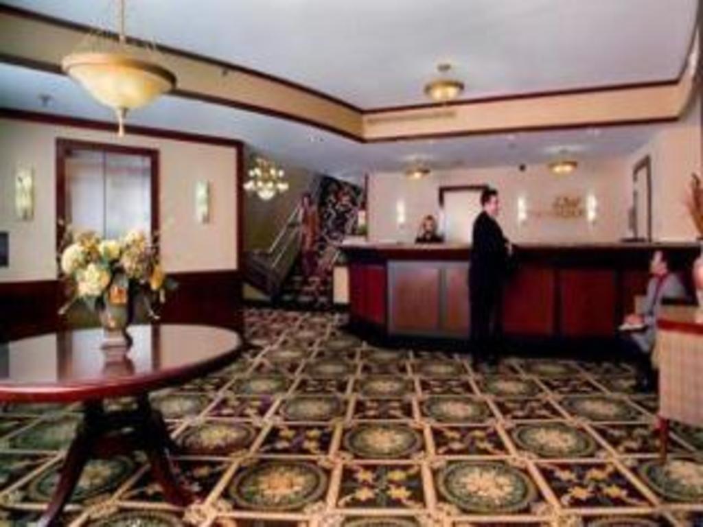 The Windsor Suites Philadelphia In Philadelphia Pa