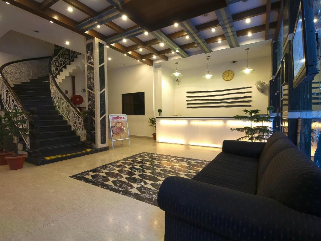 Hotel Delhi City Centre Best Price On Hotel Delhi City Centre In New Delhi And Ncr Reviews