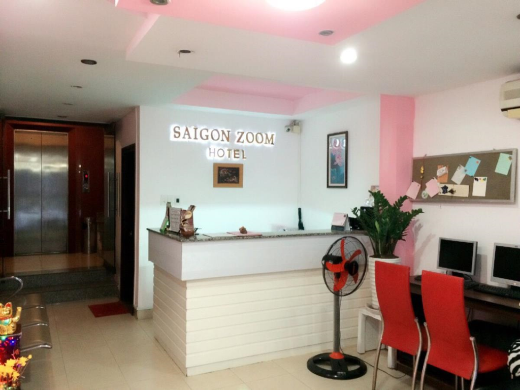 Best Price on Saigon Zoom Hotel in Ho Chi Minh City + Reviews