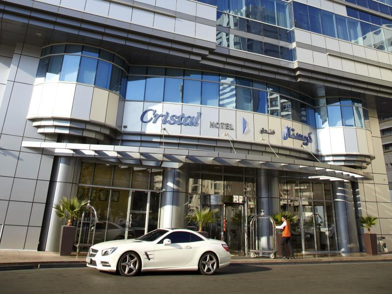 More About Cristal Hotel Abu Dhabi