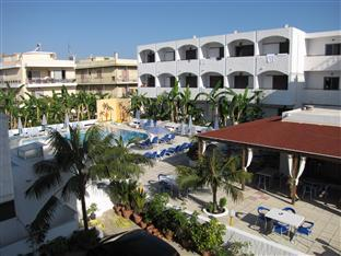 Best Price on Imperial Hotel in Kos Island Reviews