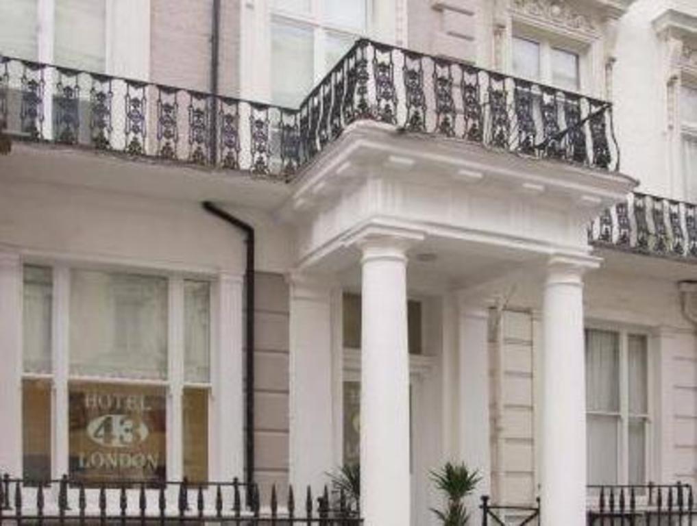 Mstay 39 mstay 39 studios agoda for 39 queensborough terrace london