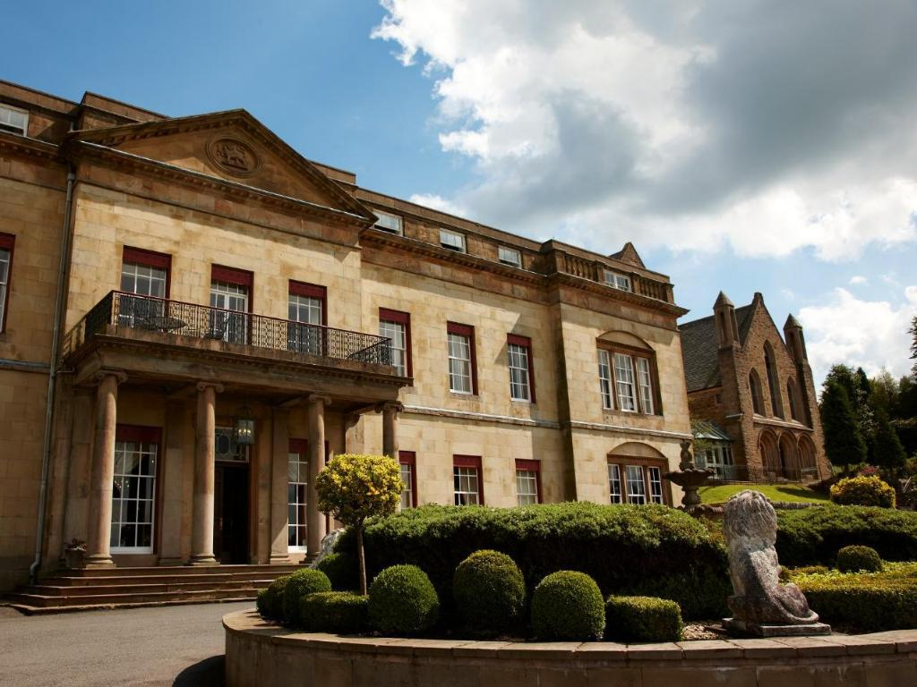 Shrigley hall hotel the hotel collection
