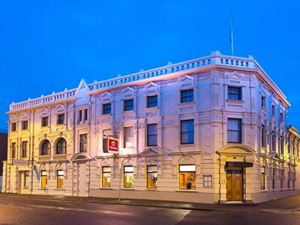 Launceston Casino City