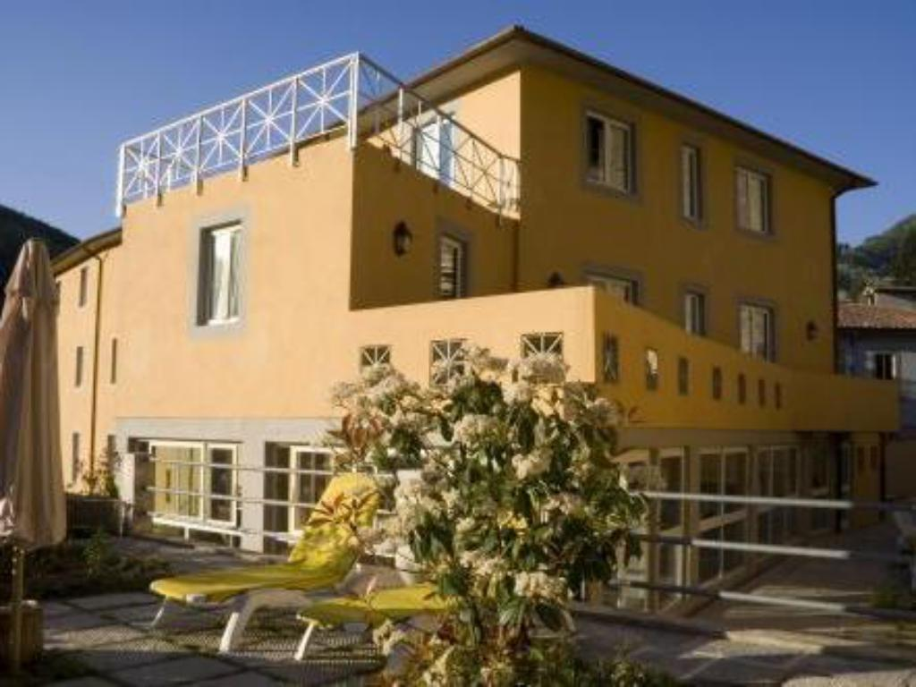 Hotel & Terme Bagni di Lucca, Italy - Photos, Room Rates & Promotions