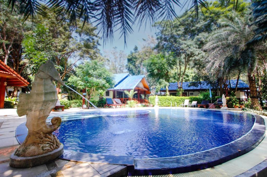 Best Price On Rocky Point Resort In Prachuap Khiri Khan Reviews