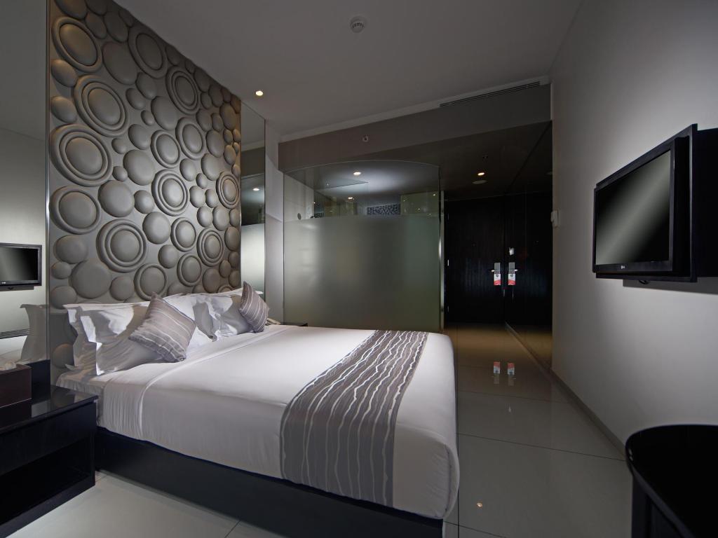 Fm7 Resort Hotel Jakarta Jakarta Promo Harga Terbaik Agoda Com
