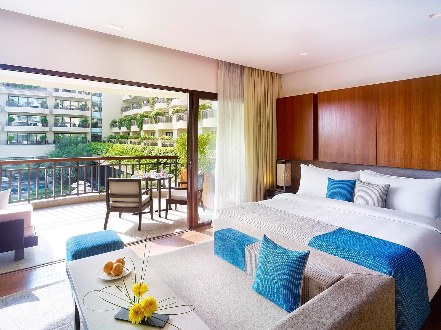 Vivanta By Taj Surajkund Hotel New Delhi And Ncr India