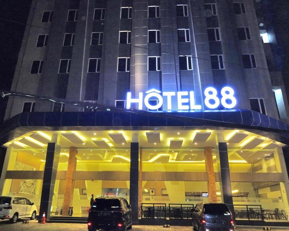 Informasi Lengkap Hotel 88 ITC Fatmawati Panglima Polim