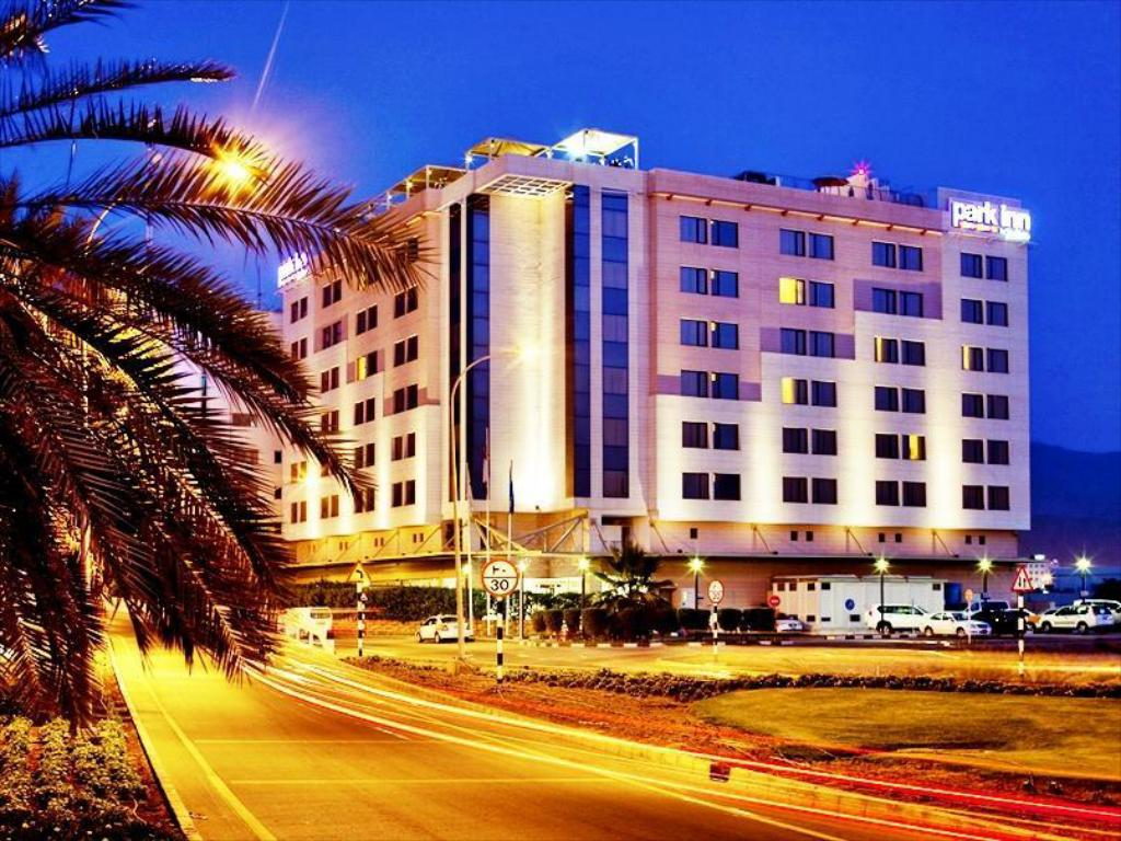 Park Inn Hotel Muscat