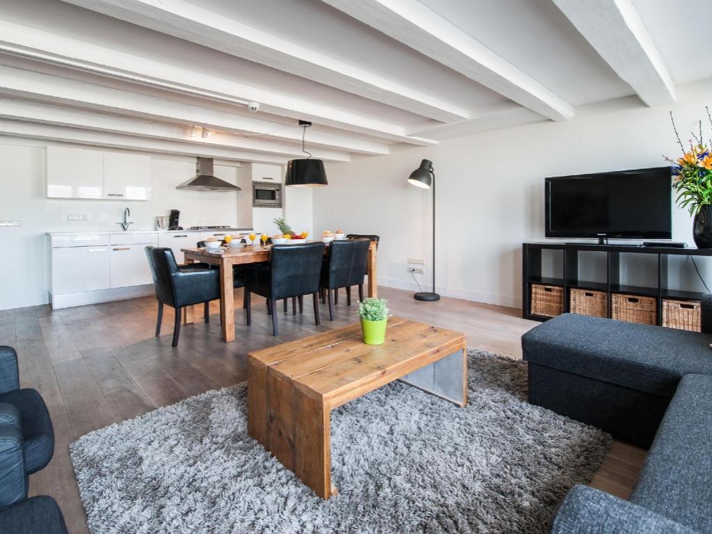 Amsterdam Spacious Apartment Best Price On Amsterdam Harbour Apartments In Amsterdam Reviews