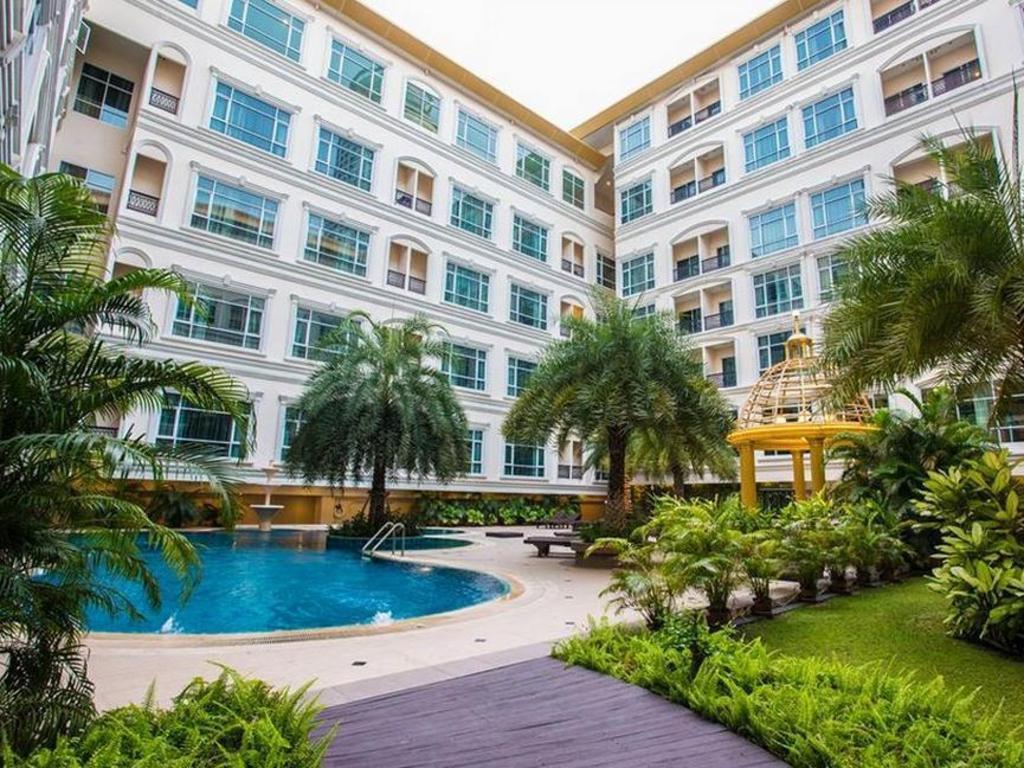 Hope Land Hotel Residence Sukhumvit
