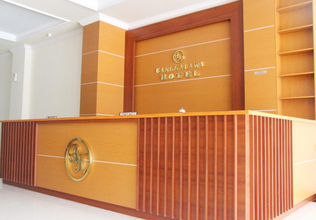 More About Hotel Banggalawa
