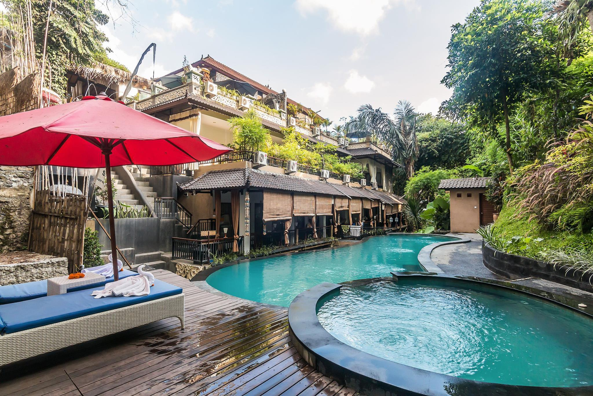 Latest More About Zen Rooms Tukad Mas Ubud With Zen