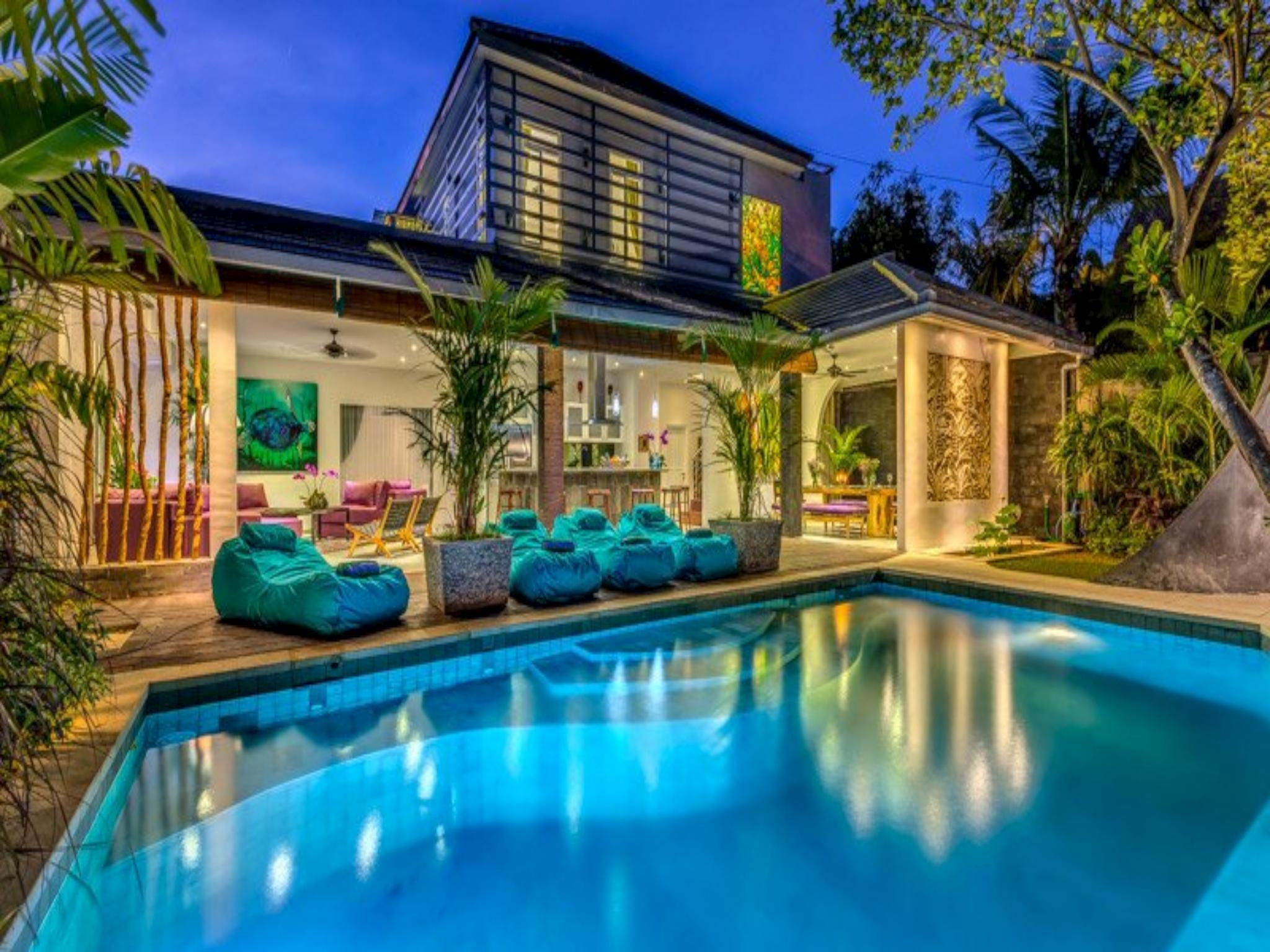 Best Price on Villa Alchemy Seminyak in Bali + Reviews