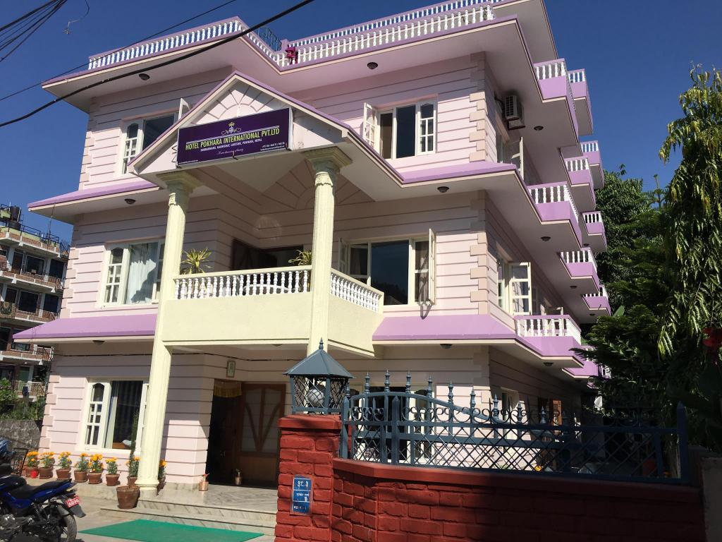 Hotel Dream Pokhara Best Price On Hotel Pokhara International Pvt Ltd In Pokhara