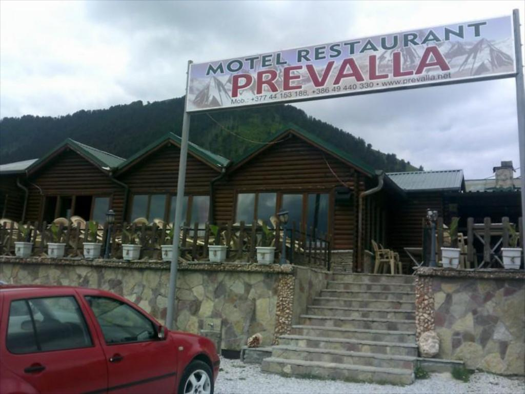 Hotel Prevalla Best Price On Hotel Prevalla In Prevalle Reviews