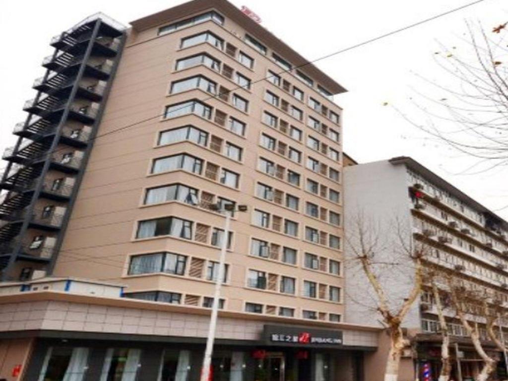 7 Days Inn Wuhan Wusheng Road Taihe Square Branch Best Price On Jinjiang Inn Wuhan Zhonghua Road Huanghelou Branch