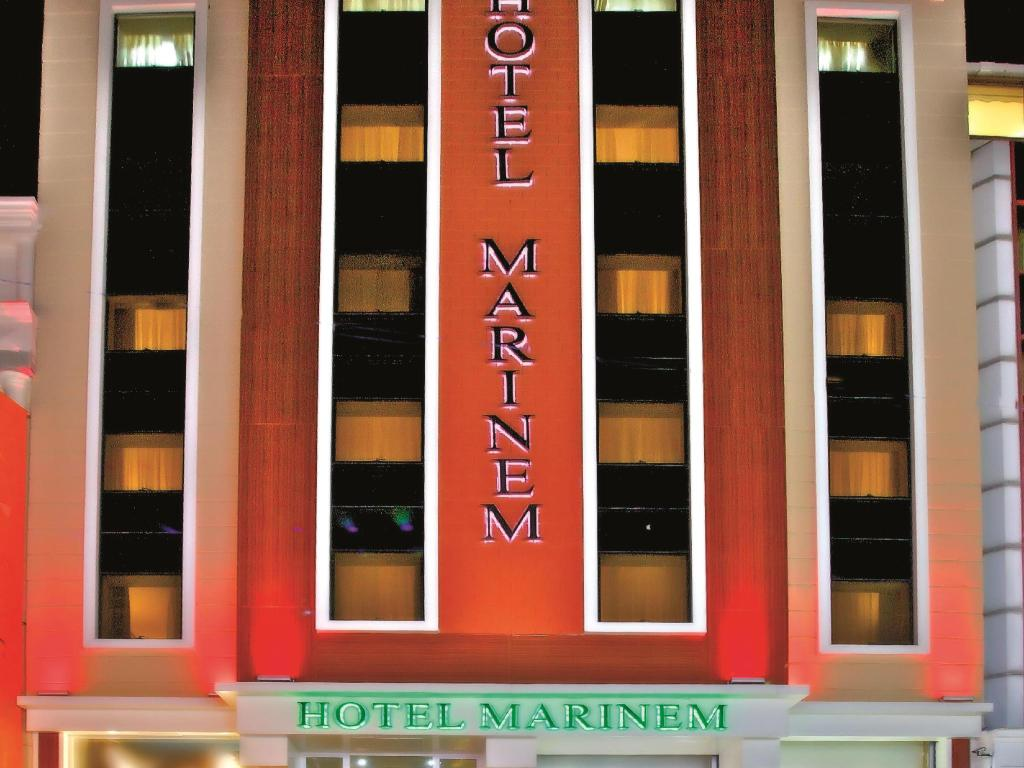 Best price on marinem istanbul laleli hotel in istanbul for Laleli hotels