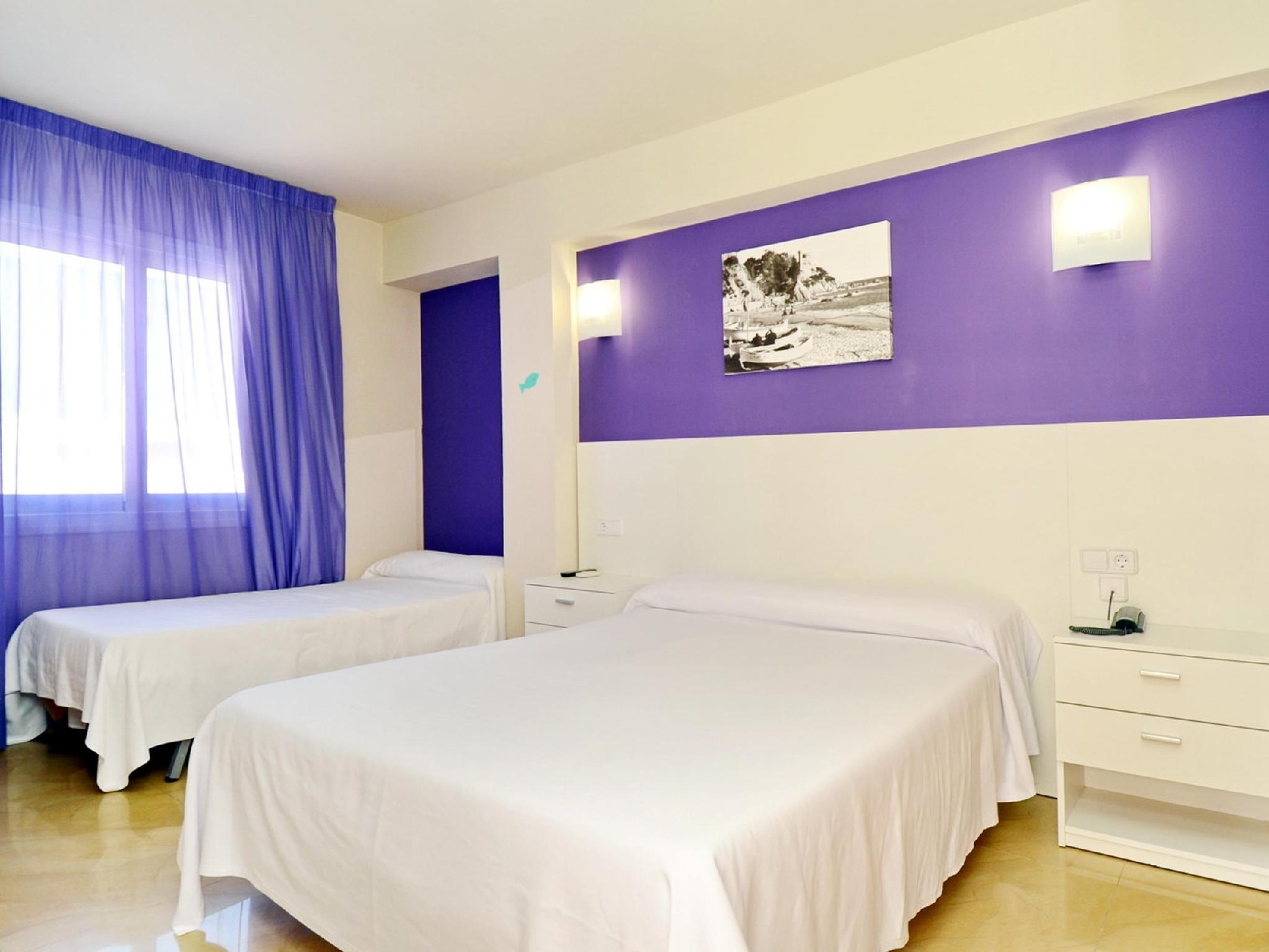 Hotel Moremar Lloret De Mar