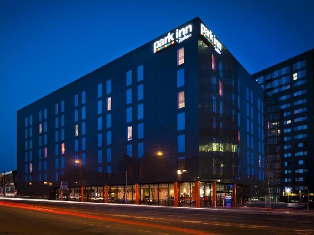 Park Inn Hotel Cheetham Hill Road Manchester