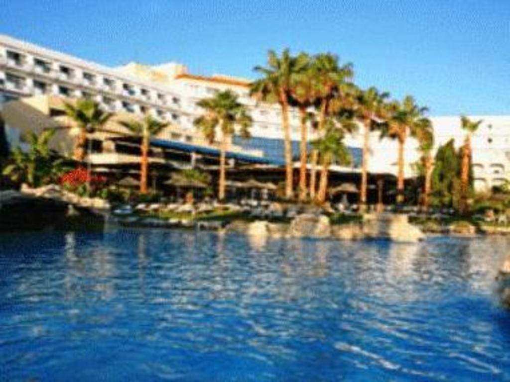 St George Spa Golf Beach Resort Hotel