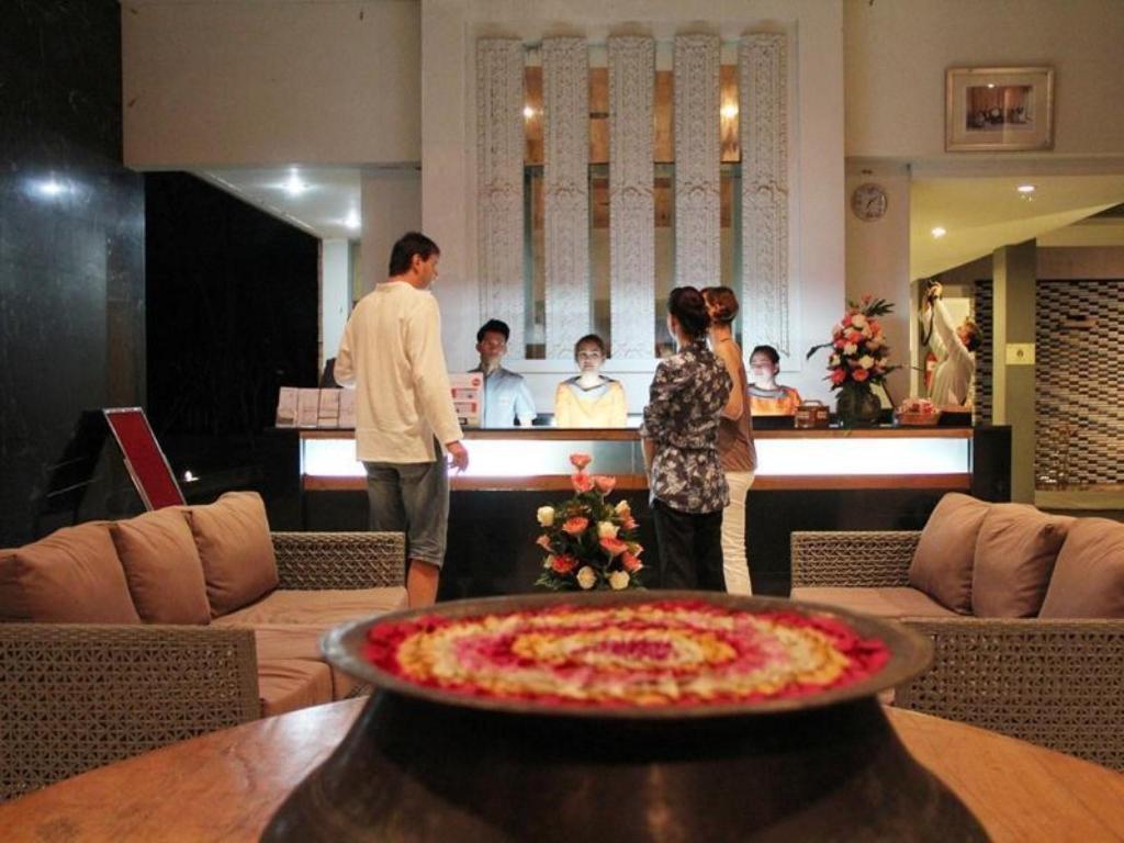 Best Price On Sukhothai Treasure Resort  U0026 Spa In Sukhothai