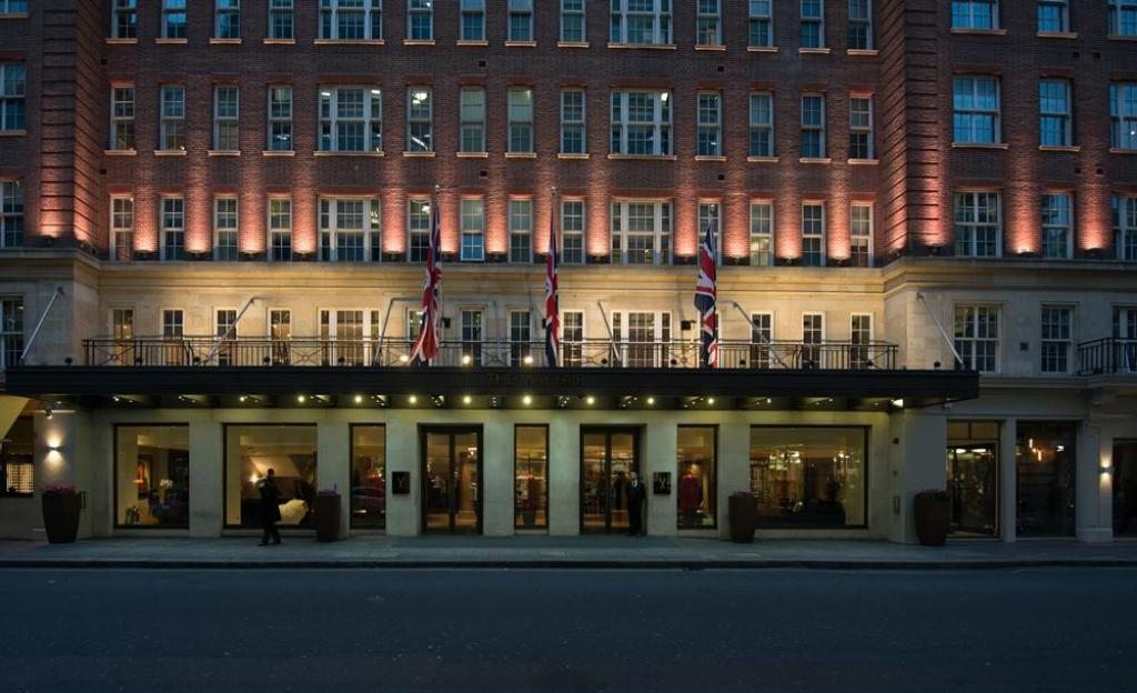 The May Fair Hotel in London - Room Deals, Photos & Reviews