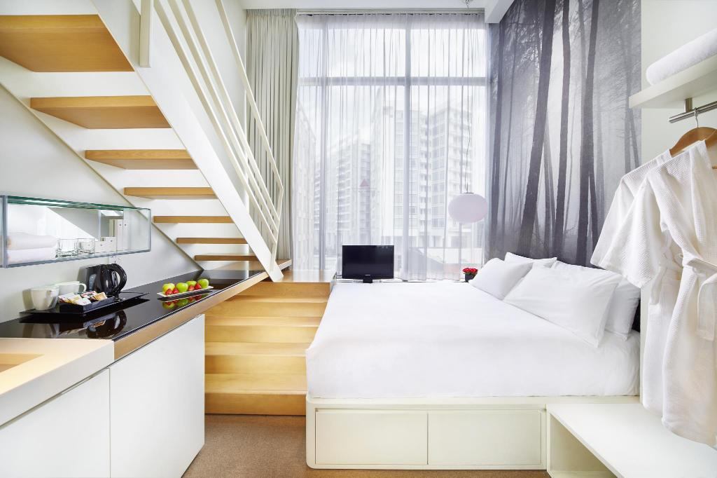 Studio M Hotel in Singapore - Room Deals, Photos & Reviews