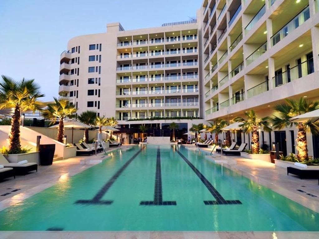 Yas Hotel Deals