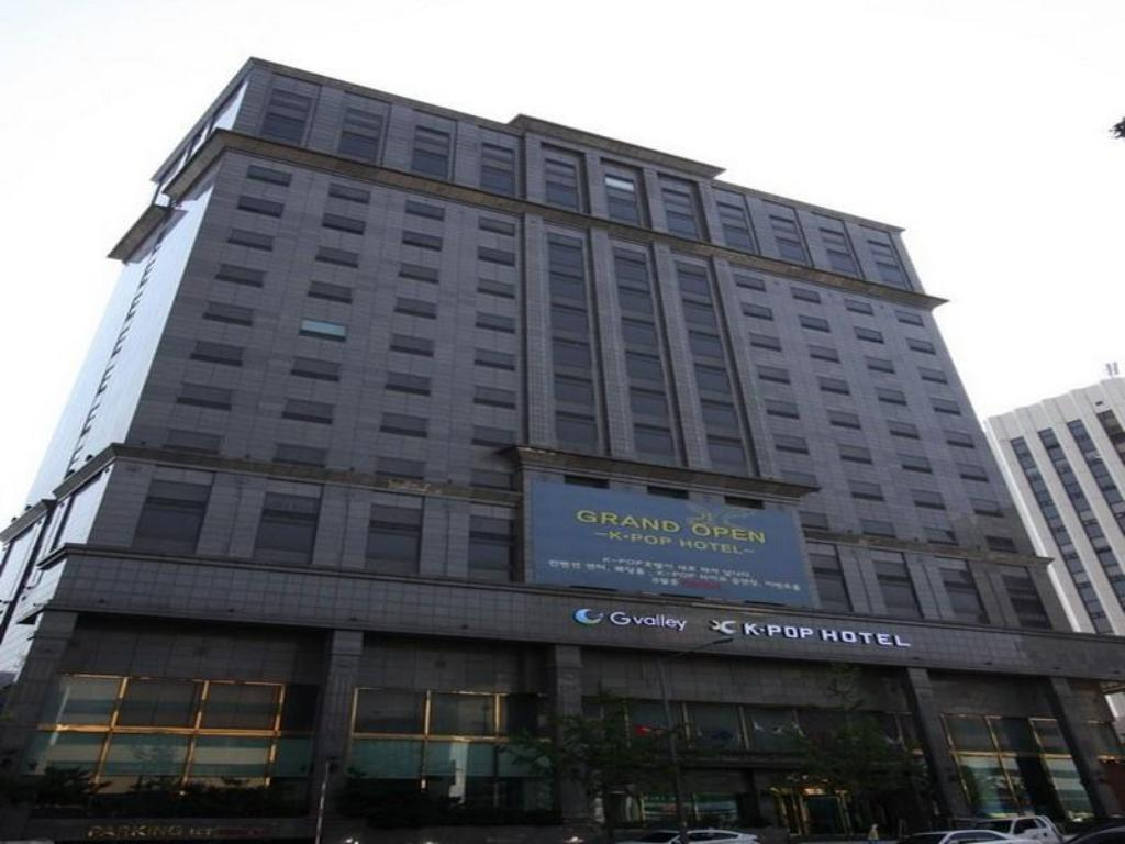 More About Kpop Hotel