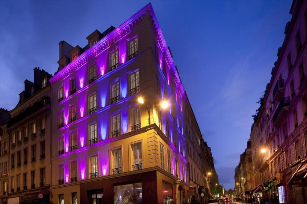 Best price on secret de paris design boutique hotel in for Secret boutique hotels