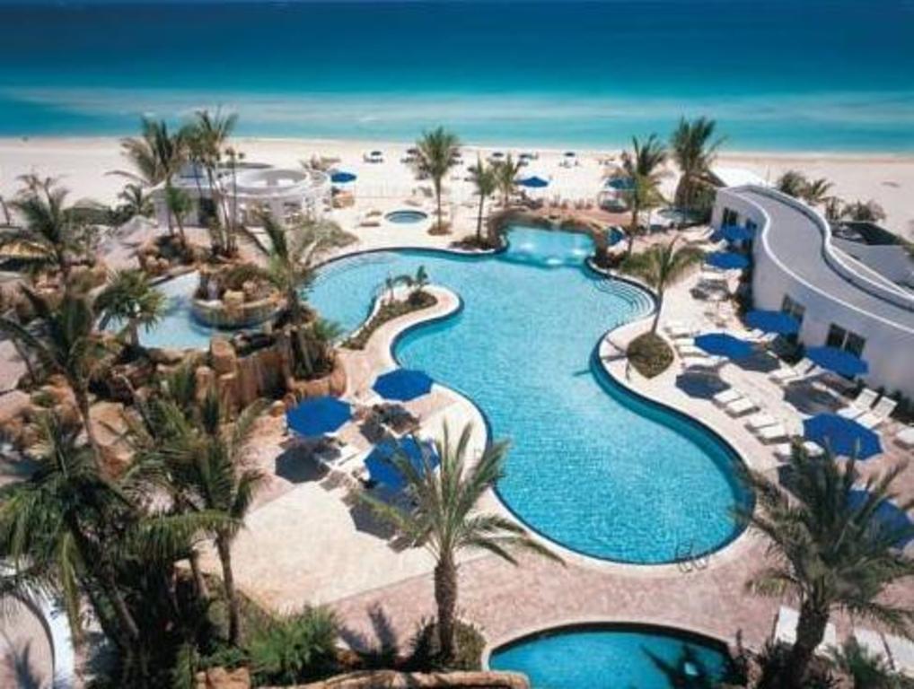 More About Trump International Beach Resort