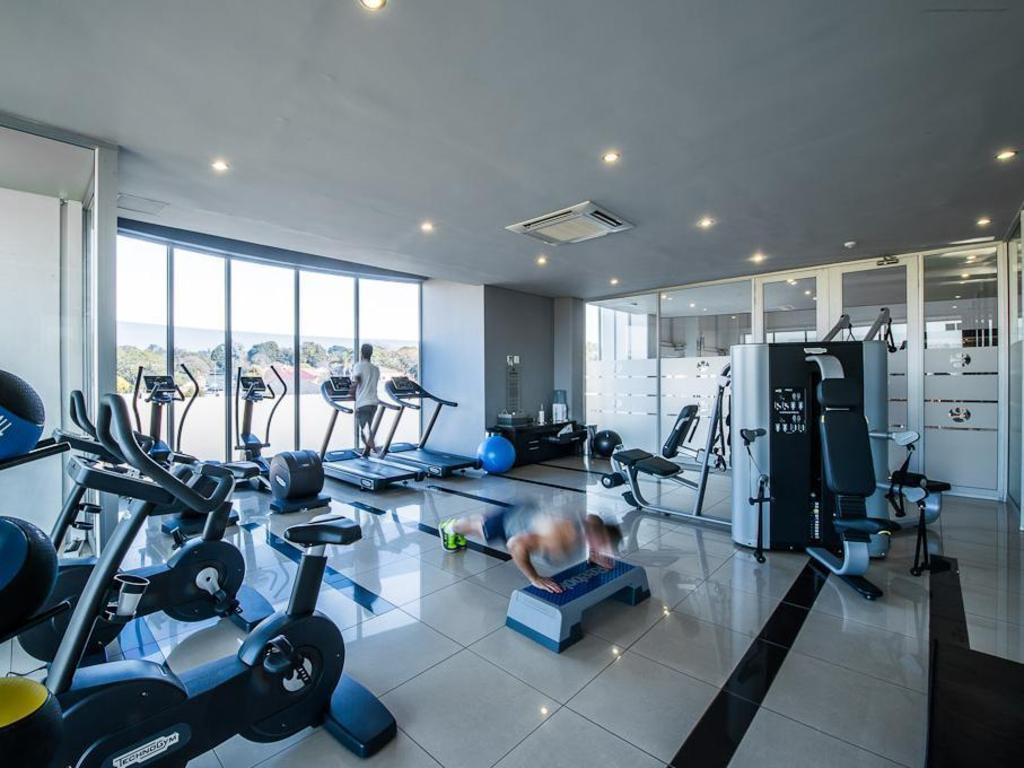 Best Price On Genesis All Suite Hotel In Johannesburg