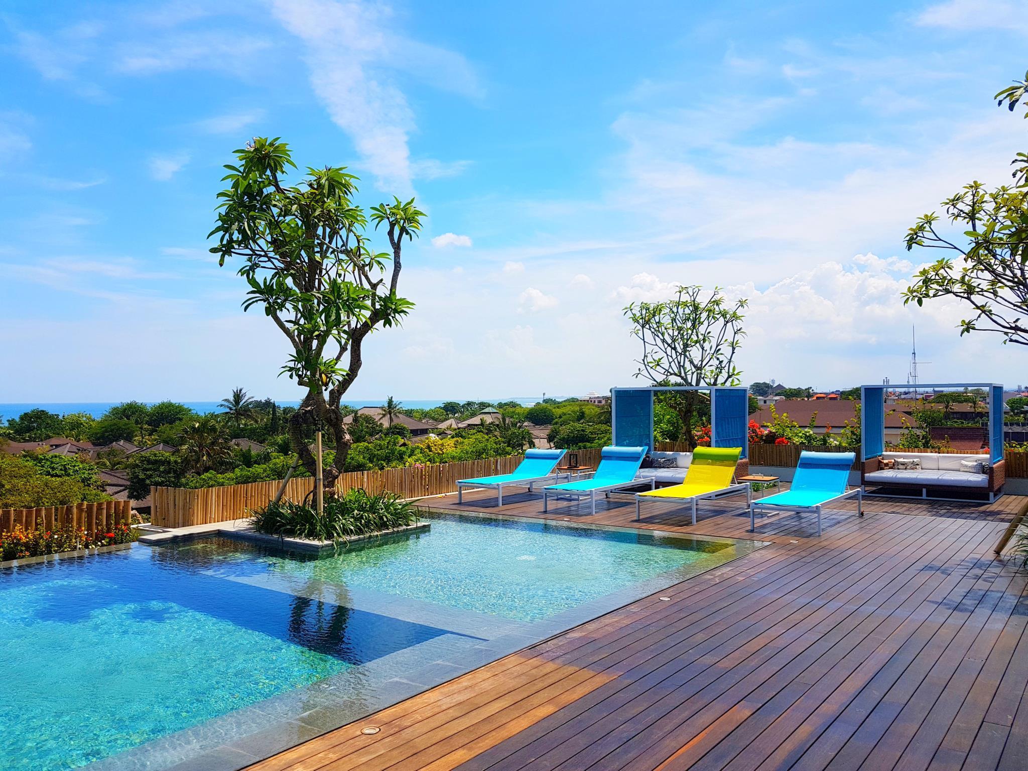 Best Price on Rama Residence Padma in Bali Reviews