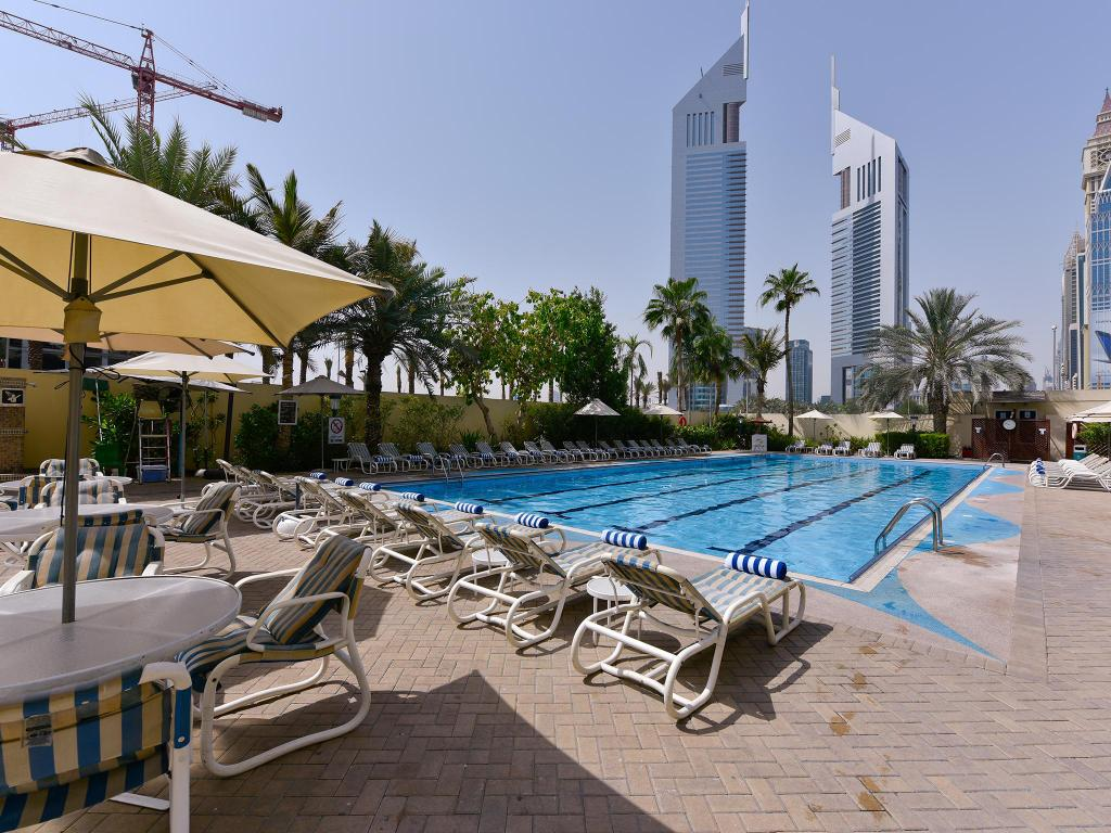 Best Price on The Apartments- Dubai World Trade Centre ...