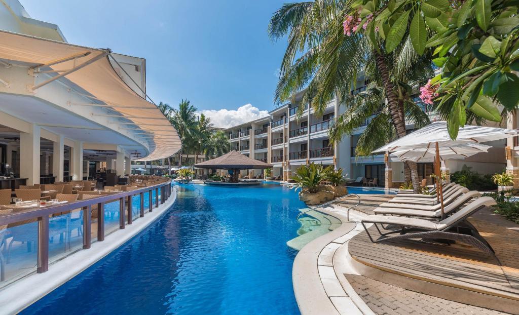 Hotel Reviews Of Henann Lagoon Resort Boracay Island