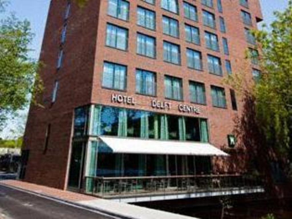 More About Hampshire Hotel Delft Centre