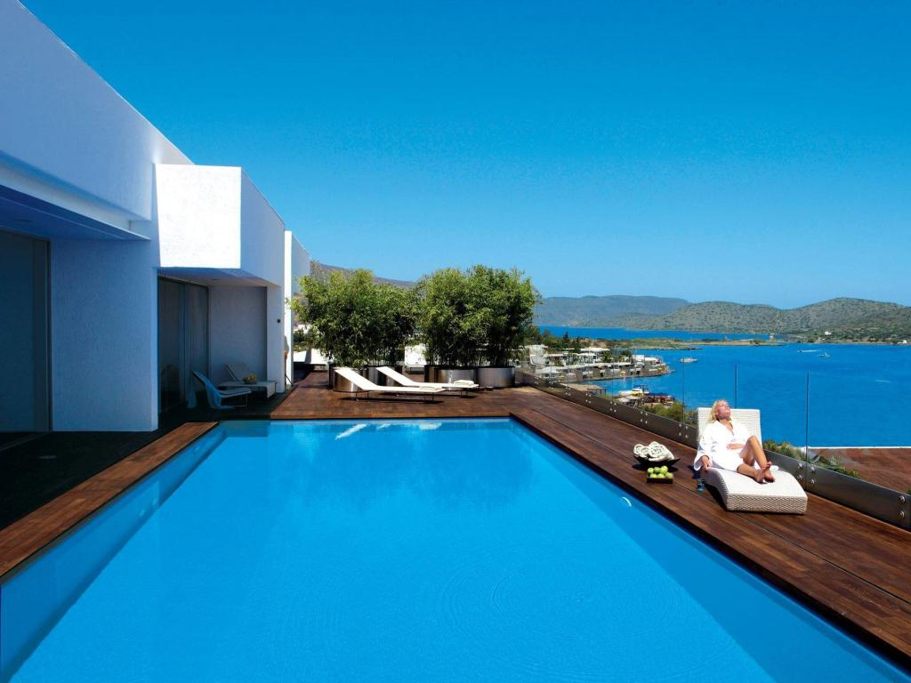 Elounda Bay Palace - a Member of the Leading Hotels of the