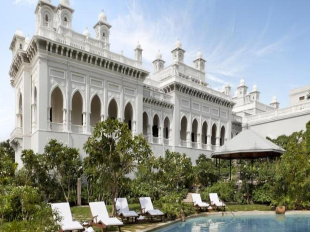 Best price on taj falaknuma palace in hyderabad reviews - Swimming pool construction cost in hyderabad ...